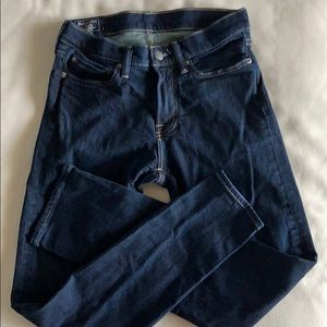 A&Fitch slim jeans